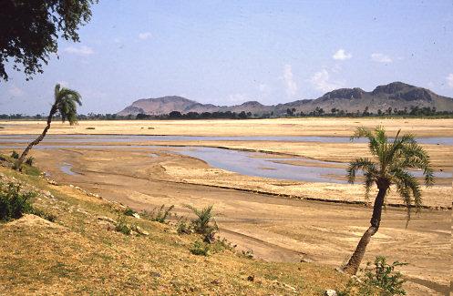 Niranjana River, Bodhgaya