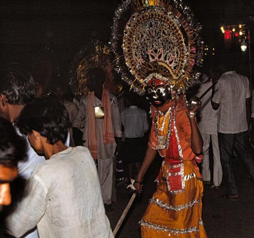 Durga Puja, Calcutta