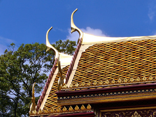 Siamese Temple, Bad Homburg