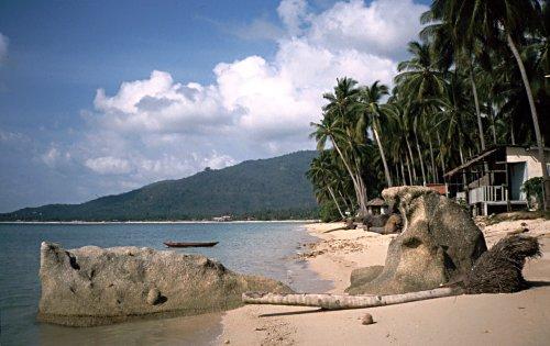 Koh Samui: Beach
