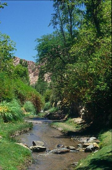 Quebrada de Jeria