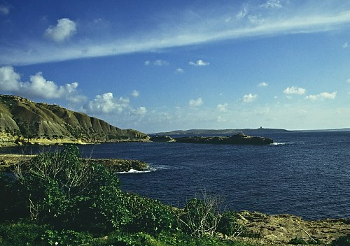 Coast (Gozo, Malta)