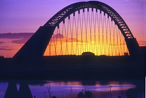 bridge in M�rida