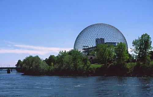 Biosphere, Montreal