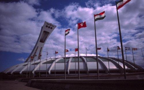Montreal: Olympia Stadium