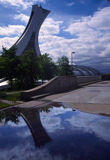 Montreal, Olympia Stadium.