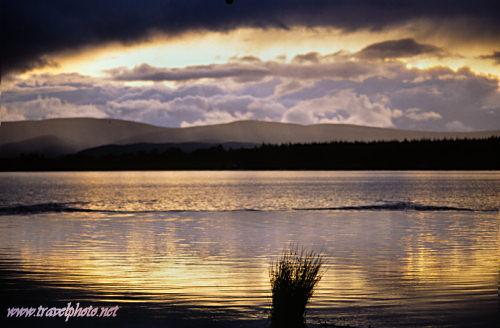 Loch Morlich, near Aviemore, Scotland