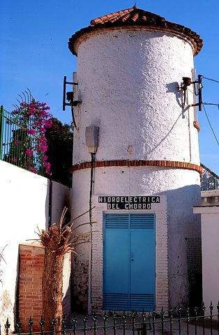 Old Tower, Torremolinos, M�laga