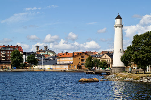 Karlskrona weather forecast and weather conditions