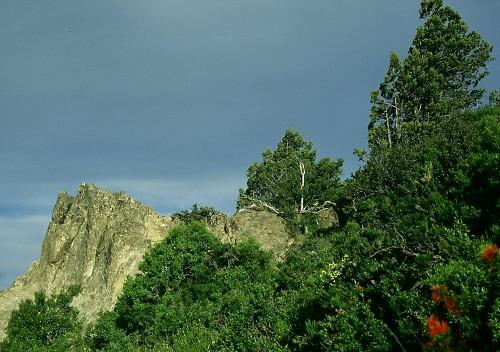 Cerro Otto, Bariloche.