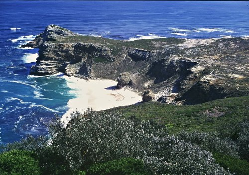 The Cape (Cape of Good Hope)