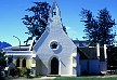 Church, stellenbosch (Winelands)