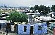 Housing area, Cape town.