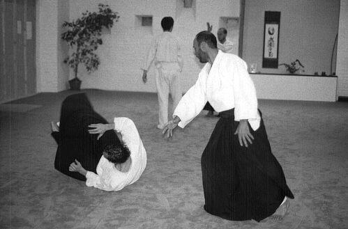 Aikido Dojo Wiesbaden