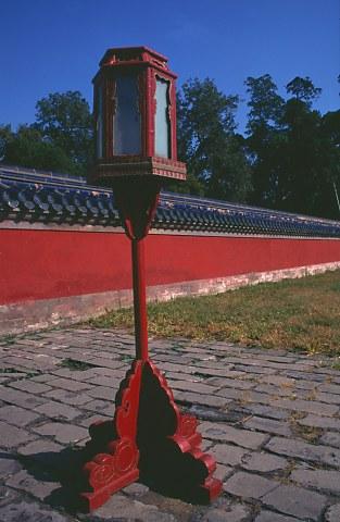 Lantern, Temple of Heaven