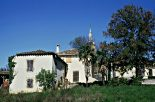 Click for thumbnails. OLd Farm House, Southern France.