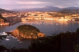 Click for thumbnails. San Sebastian, Spain.